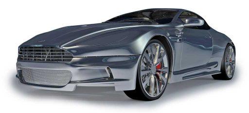 Aston Martin Autoankauf Itani