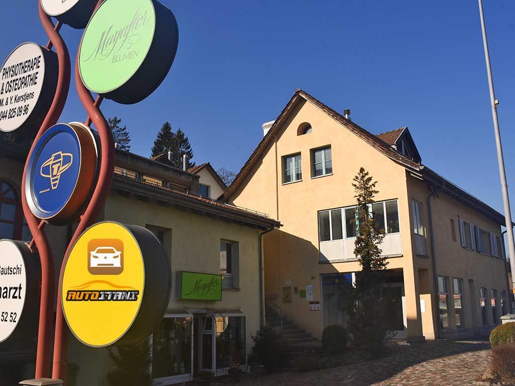 Achat de voitures en Suisse