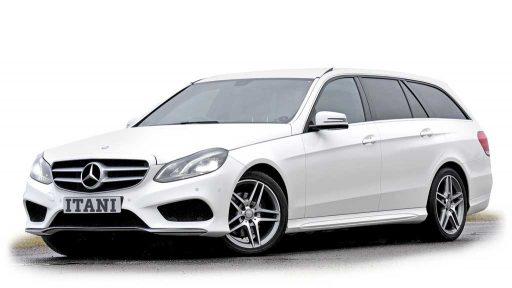 Mercedes-Benz Kombi Itani