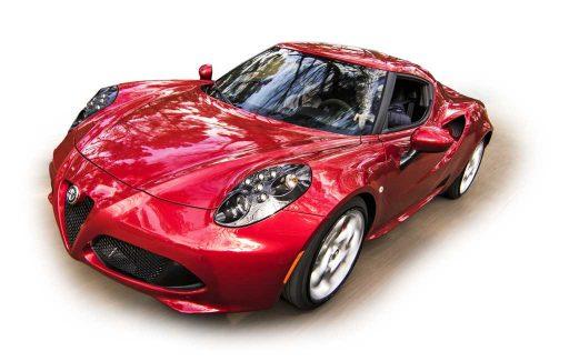 Alfa Romeo achat de voiture Suisse