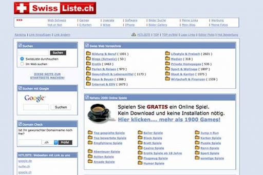 Swiss Liste