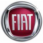 Logo Automarke Fiat