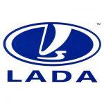 Logo Automarke Lada