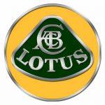 Logo Automarke Lotus