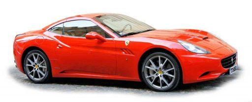 Ferrari Autoankauf Waadt Vaud