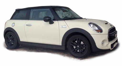 Mini Cooper Autoankauf Itani