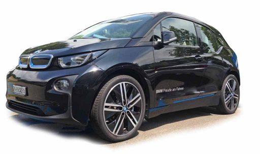 BMW Elektroauto i3 Autoankauf Liechtenstein